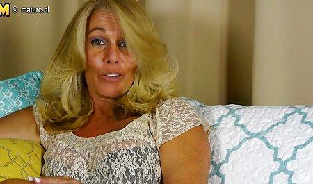 Kondomin rouva pornoa jäsen piti kiinni käskystä.